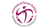 international theatre institute unesco logo