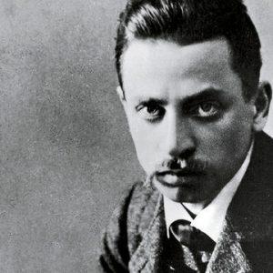 Il Crepuscolo – omaggio a Rainer Maria Rilke