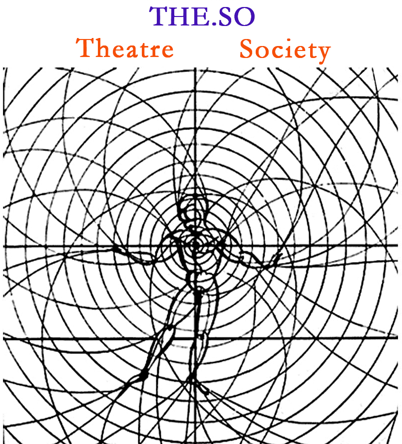 International School Theatre and Society