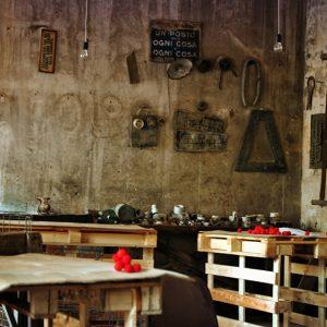 Alchimie – la Distilleria De Giorgi residenza artistica di comunità