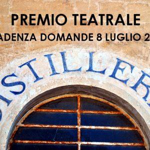 """Premio Teatrale """"La Distilleria"""""""
