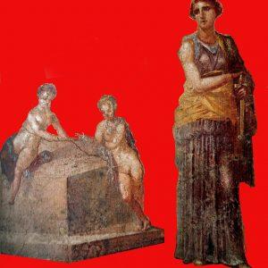 Appunti su Medea
