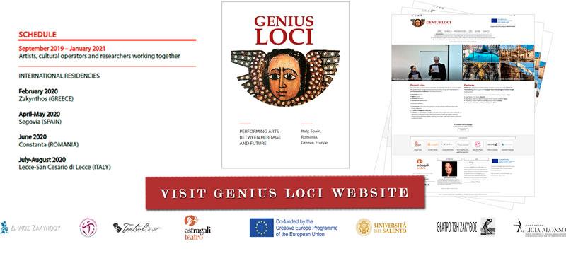 visita il sito di Genius Loci