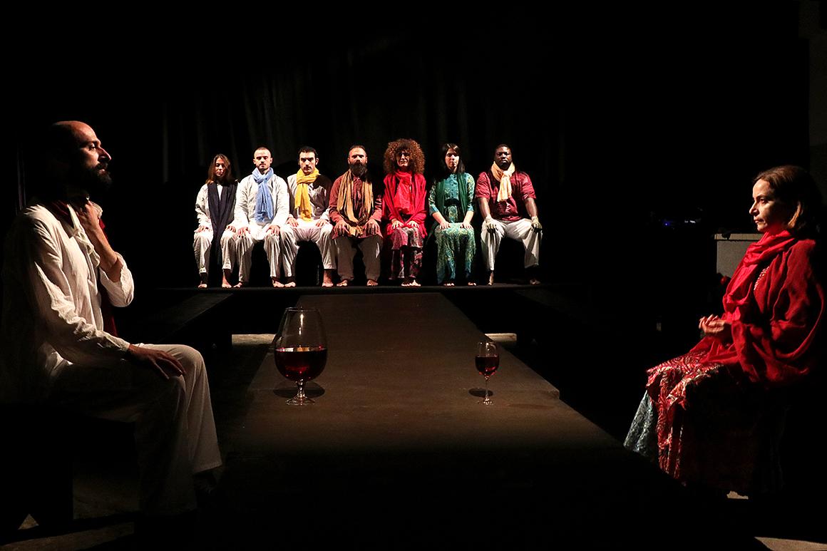 mater medea - astragali teatro©MarinaColucci2019