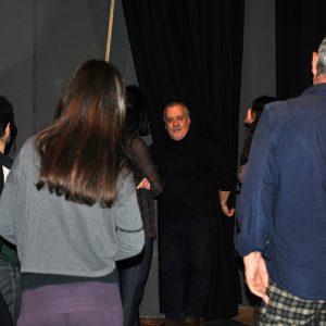 Body and Soul. Workshop intensivo diretto da Fabio Tolledi
