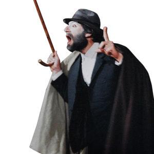 Premio Teatrale Marcello Primiceri