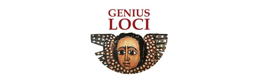 Logo Genius Loci
