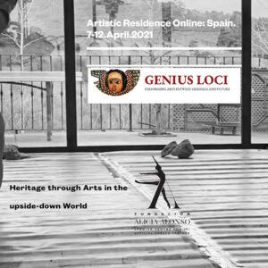 Genius Loci in Spagna