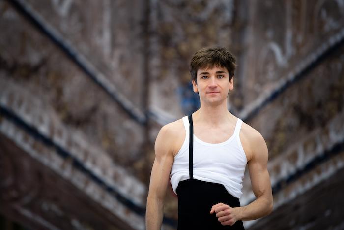 29 Aprile 2021 Giornata Internazionale della  Danza: il Messaggio di Friedemann Vogel, Germania