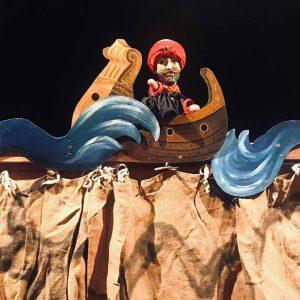 Storia di Bella – Teatro Le Forche. Per un teatro delle ragazze e dei ragazzi